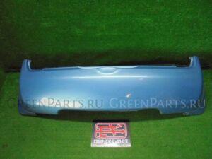 Бампер на Nissan March AK12 CR12DE