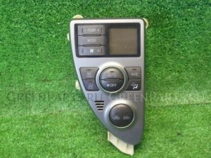 Блок управления климатконтроля на Toyota Ractis NCP100 1NZ-FE