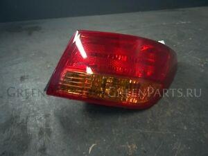 Стоп на Nissan Bluebird Sylphy G11 HR15DE 220-63823
