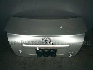 Крышка багажника на Toyota Avensis AZT255 1AZ-FSE