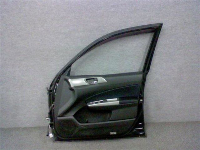 Дверь боковая на Subaru Exiga YA9 EJ253LUKFE