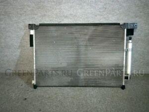 Радиатор кондиционера на Nissan Serena HFC26 MR20DD