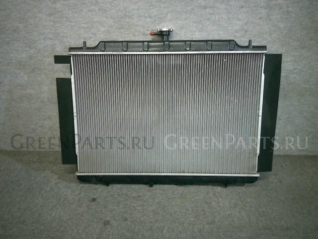Радиатор двигателя на Nissan Serena FNPC26 MR20DD