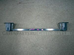 Жесткость бампера на Subaru Legacy BMG FA20ESZHDA
