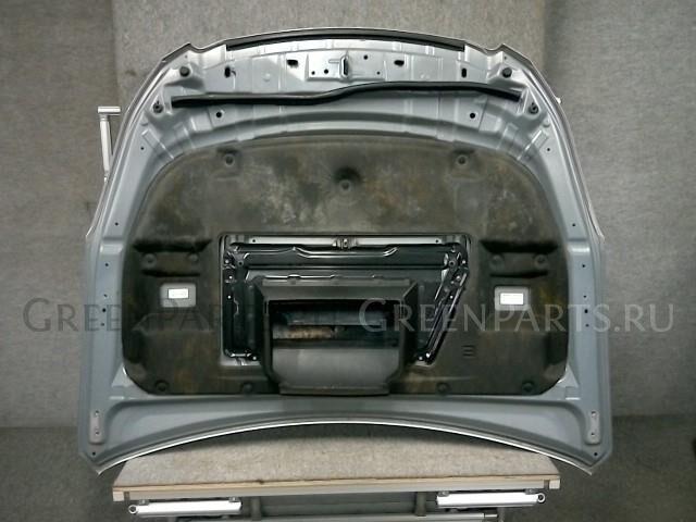 Капот на Subaru Legacy BM9 EJ255JBAME