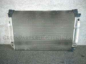 Радиатор кондиционера на Nissan Murano TZ51 QR25DE