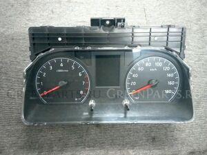 Спидометр на Nissan NV 350 CARAVAN CS4E26 QR25DE
