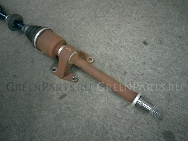 Привод на Honda STEP WAGON RK5 R20A-236