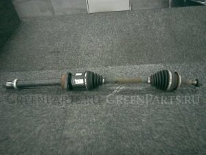 Привод на Toyota Estima ACR50W 2AZ-FE