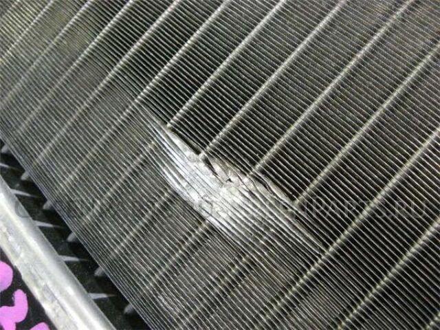 Радиатор двигателя на Subaru Pleo L275B KFVE