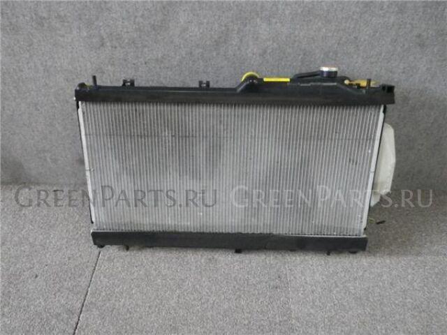 Радиатор двигателя на Subaru Impreza GRF EJ257HC2L