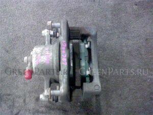 Суппорт на Toyota Aqua NHP10 1NZFXE