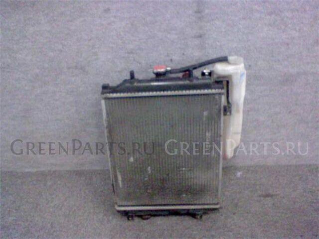Радиатор двигателя на Daihatsu MIRASINO L711S EJVE