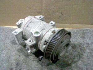 Компрессор кондиционера на Mazda Bongo SKP2V L8DE