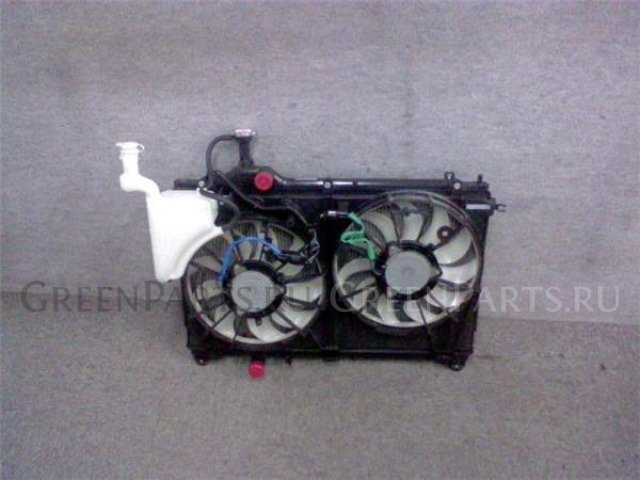 Радиатор двигателя на MMC;MITSUBISHI Outlander GF7W 4J11
