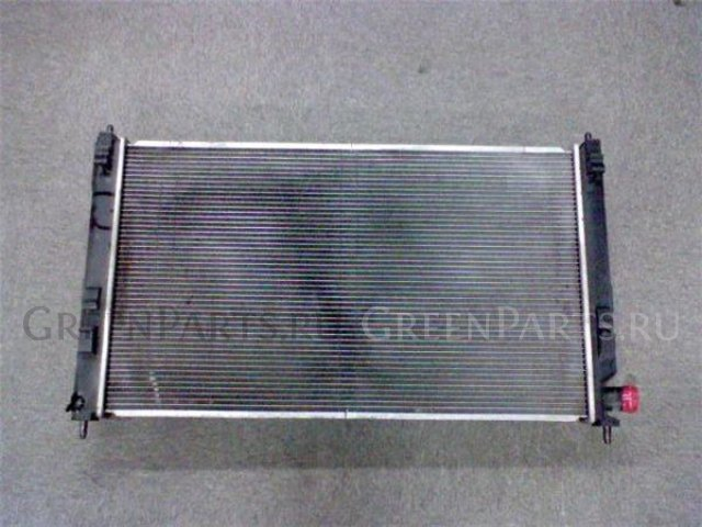 Радиатор двигателя на MMC;MITSUBISHI Delica D5 CV5W 4B12