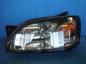 Фара на Subaru Legacy BE5 EJ206DXDBE 100-20751