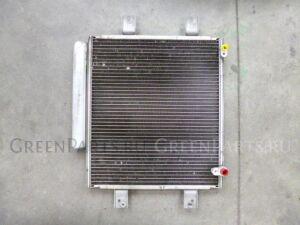 Радиатор кондиционера на Toyota Passo KGC15 1KR-FE