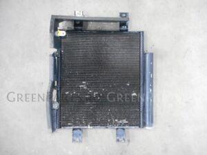 Радиатор кондиционера на Daihatsu Move L160S EF-DET