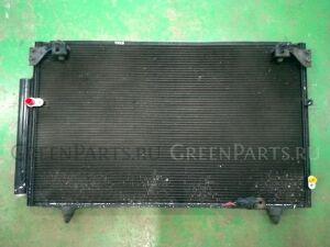 Радиатор кондиционера на Toyota Premio NZT240 1NZ-FE
