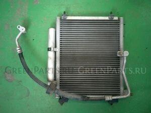 Радиатор кондиционера на MMC;MITSUBISHI Minica H42V 3G83