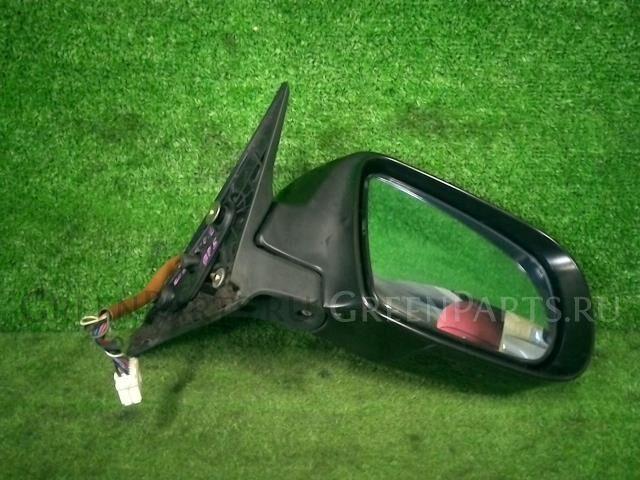 Зеркало двери боковой на Subaru Legacy BP5 EJ20XDKCJE