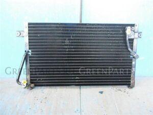 Радиатор кондиционера на MMC;MITSUBISHI Pajero V45W 6G74