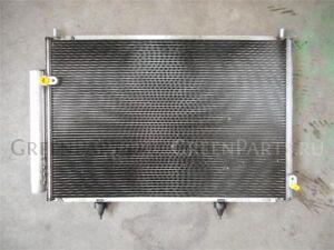 Радиатор кондиционера на Toyota Town Ace S402M 3SZVE