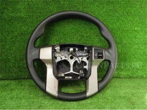 Руль на Toyota Land Cruiser Prado TRJ150W 2TRFE