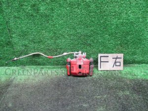 Суппорт на MMC;MITSUBISHI EK-SPORT H81W 3G83T