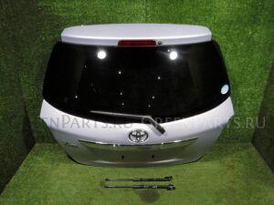 Дверь задняя на Toyota Vitz NSP135 1NR-FE