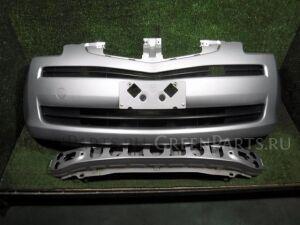 Бампер на Toyota Ractis SCP100 2SZ-FE