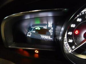 Спидометр на Mazda Axela BYEFP PE-VPH
