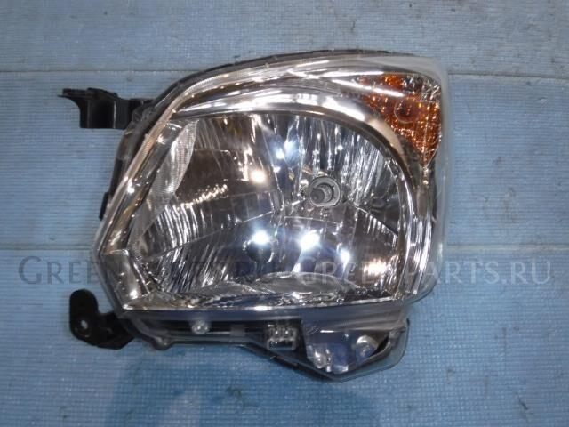 Фара на Suzuki Spacia MK42S R06A