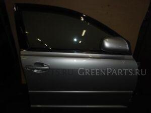 Дверь боковая на Toyota Avensis AZT250 1AZ-FSE