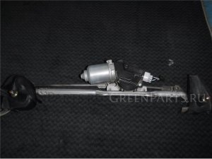 Мотор привода дворников на Suzuki Swift ZC72S K12B