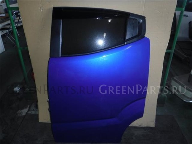 Дверь боковая на Honda N-BOX Slash JF2 S07A