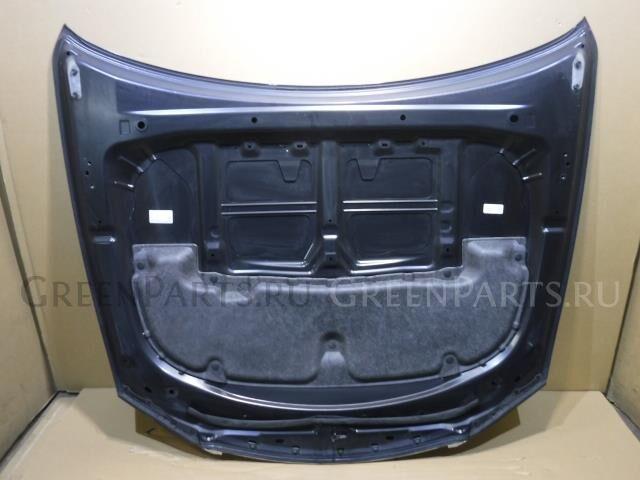 Капот на Subaru Exiga YAM FB25ASYHNA