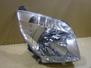 Фара на Suzuki Palette MK21S K6A
