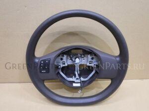 Руль на Toyota SPADE NCP145 1NZ-FE