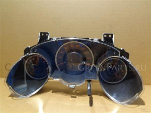 Спидометр на Honda Fit GE6 L13A