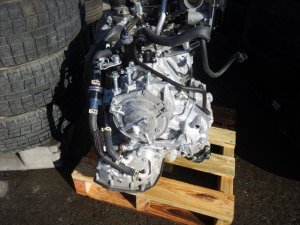 Кпп автоматическая на Honda N-WGN JH1 S07A-DE