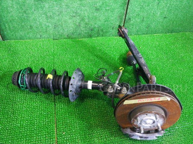 Стойка амортизатора на Honda Fit GK3 L13B-DE
