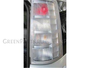 Стоп на Toyota Sienta NCP81G 1NZ-FE 無