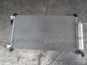 Радиатор кондиционера на Nissan Bluebird Sylphy KG11 MR20DE