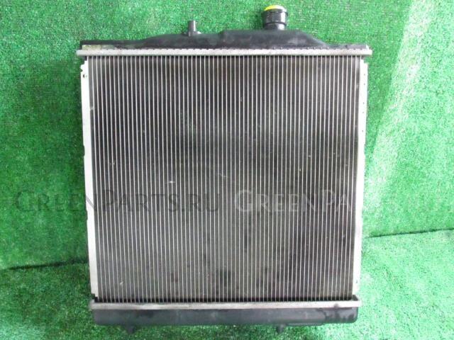 Радиатор двигателя на Honda Life JB5 P07A