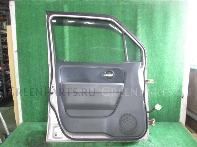 Дверь боковая на Mazda Az-wagon MJ21S K6A
