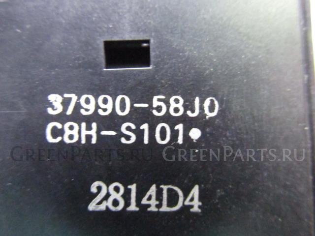 Блок упр-я стеклоподъемниками на Suzuki Wagon R MH21S K6AT