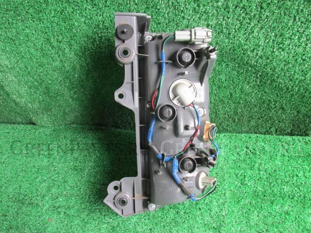 Стоп на Nissan Elgrand PNE52 VQ35DE P8960