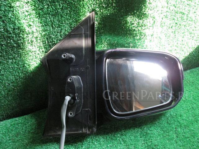 Зеркало двери боковой на Nissan Elgrand ME51 VQ25DE